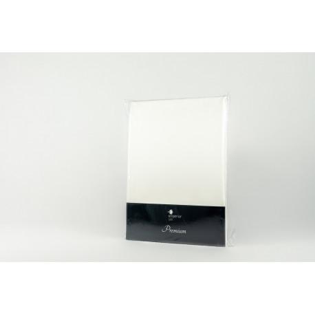 Taie d'oreiller en soie Premium 22mm - Coloris ivoire