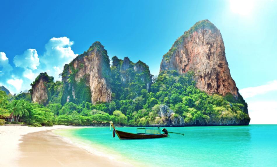 Superbe Thailande