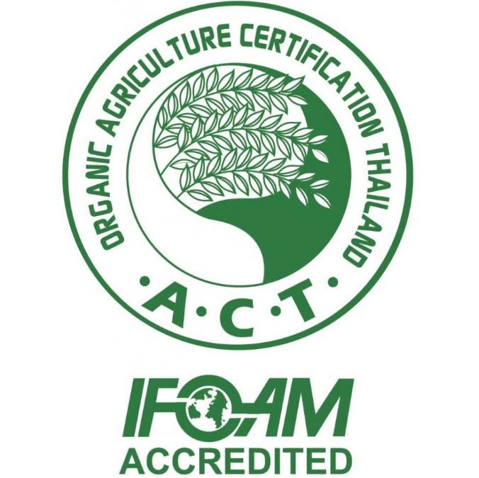 IFOAM certification