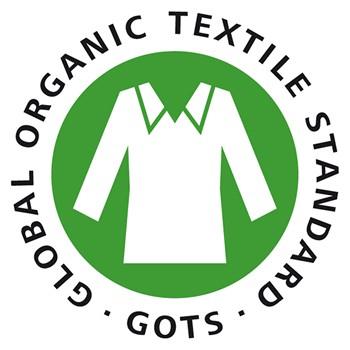 Certification pour le Bio Coton (organic)